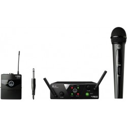 AKG WMS40 Mini Dual Mixed Set