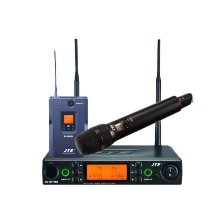 JTS RU-8012DB/RU-850LTB/LTH