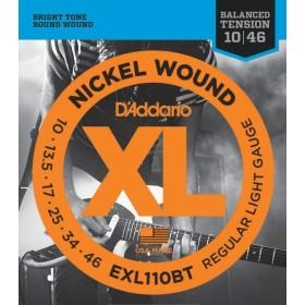 D'Addario EXL110BT