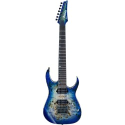 Electric Guitar Ibanez RG1027PBF-CBB