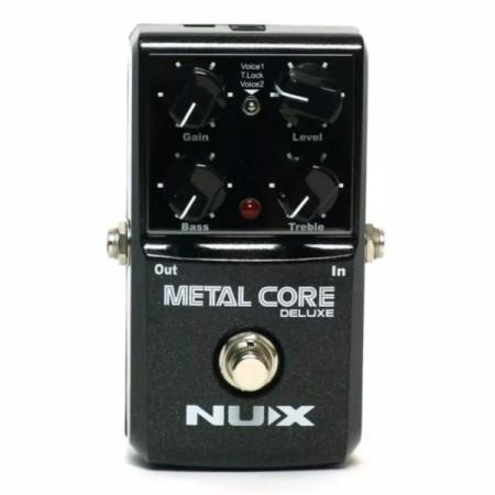 NU-X Metal Core Deluxe