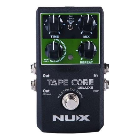 NU-X Tape Core Deluxe