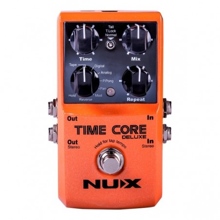 NU-X Time Core Deluxe