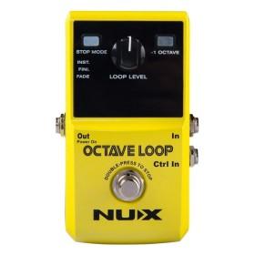 NU-X Octave Loop