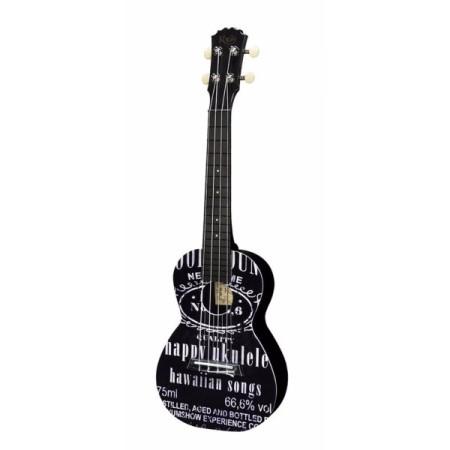 Korala PUC-30-017 Ukulele Consert - Whiskey/Bourbon