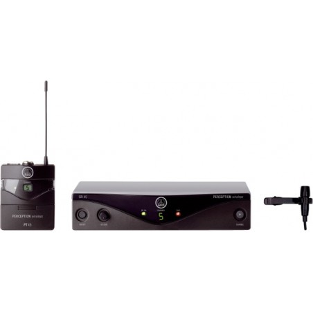 AKG Perception Wireless 45 - Presenter Set