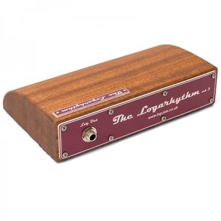 LogJam Logarhythm Mk4