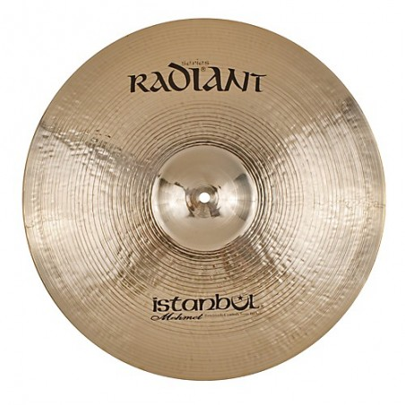 "Istanbul 17"" Radiant Crash Rock"