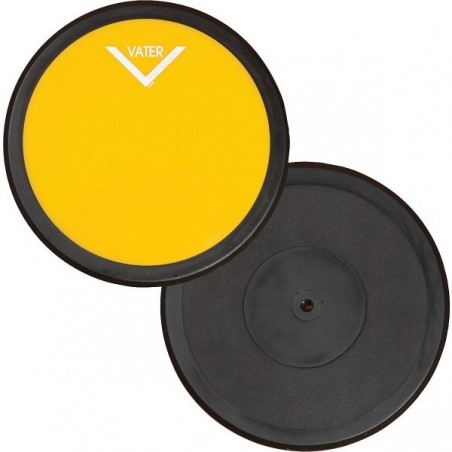 Vater Chop Builder Pad 6″ Single Sided Soft