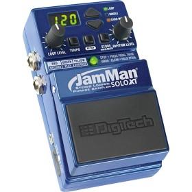 Digitech JamMan Solo-XT