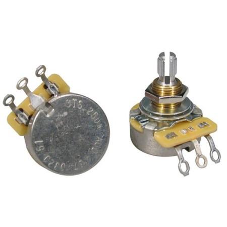 CTS A51 - 250k audio potentiometer USA