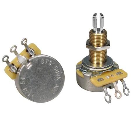 CTS A54 - 500k audio potentiometer USA
