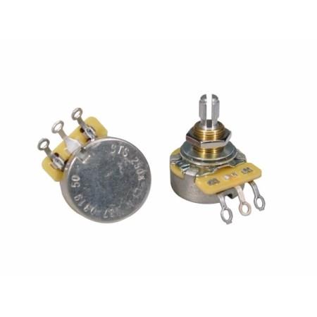 CTS B50 - 250k linear potentiometer USA