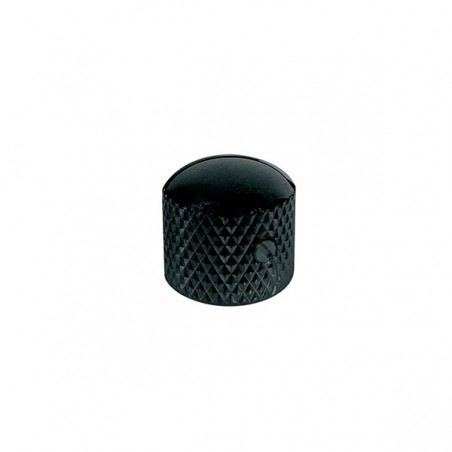 Boston KB-210 Dome Knob Black