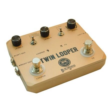 Black Sheep Twin Looper