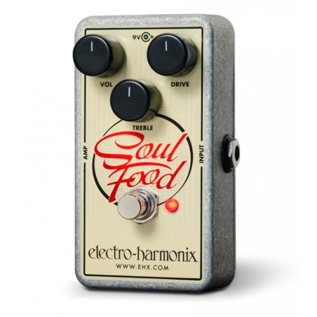 Electro Harmonix SOUL FOOD OD