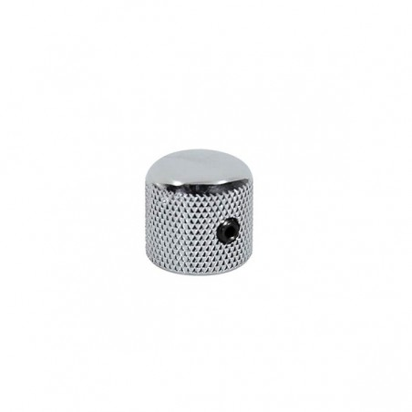 Boston KCH-220 Dome Knob Chrome