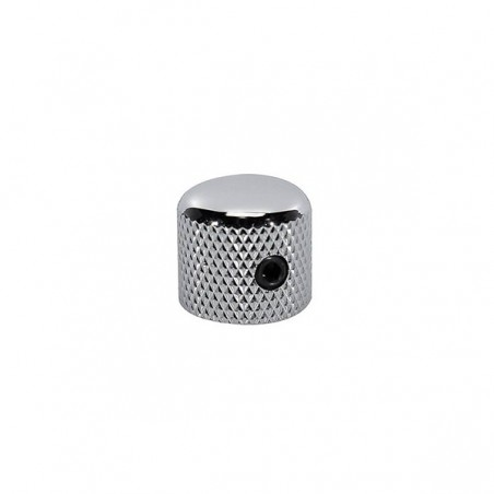 Boston KCH-225 Dome Knob Chrome