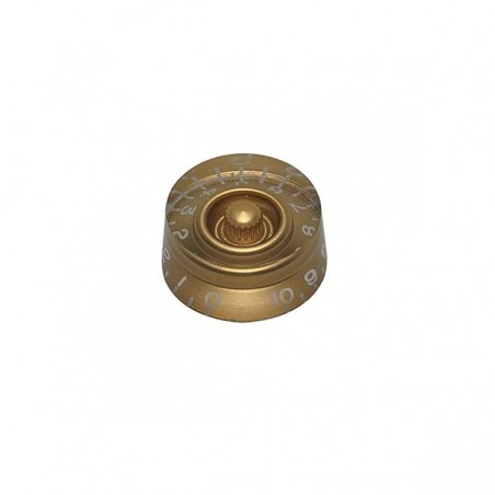 Boston KG-110L Speed Knob Gold