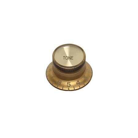 Boston KG-130L-T Bell Knob Gold