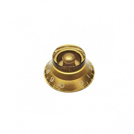 Boston KG-160 Bell Knob Gold