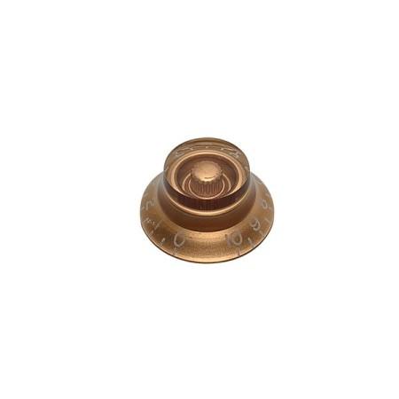 Boston KG-160L Bell Knob Gold Lefthand