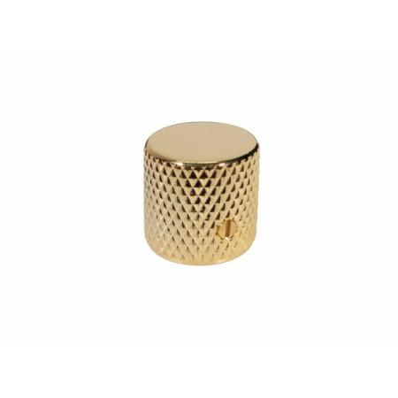 Boston KG-205 Dome Knob Gold