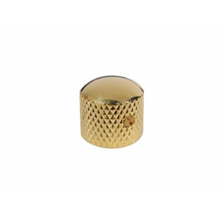Boston KG-210 Dome Knob Gold