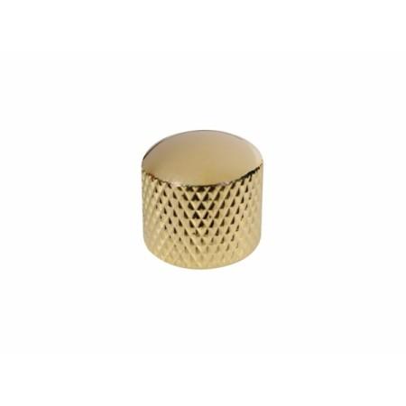 Boston KG-235 Dome Knob Gold
