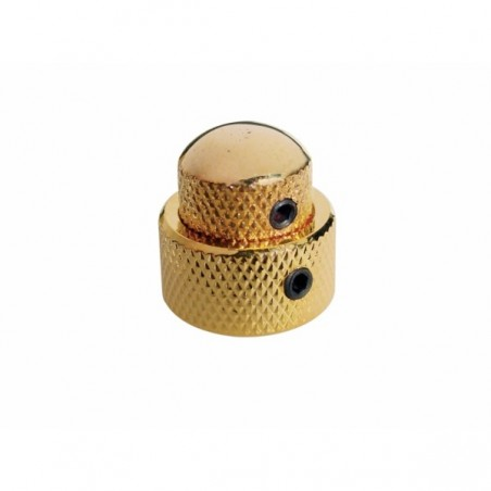 Boston KG-270 Dome Knob Gold