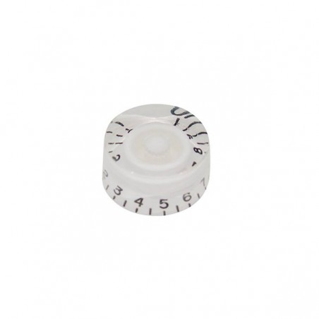 Boston KW-114 Speed Knob White