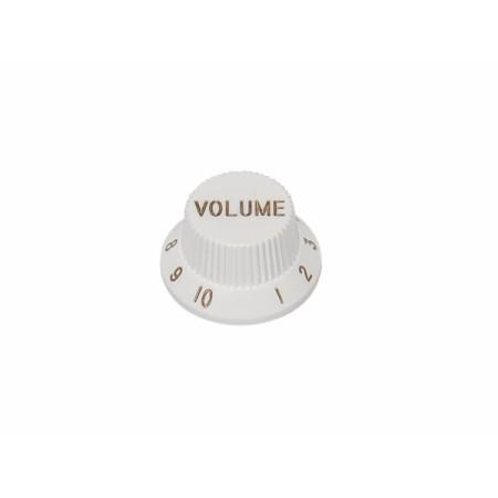 Boston KW-1726-V Bell Knob White