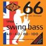 Rotosound SM66 Swing Bass 66 - Hybrid