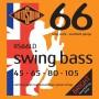 Rotosound RS66LD Swing Bass 66 - Standard