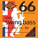 Rotosound RS66LC Swing Bass 66 - Medium