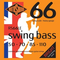 Rotosound RS66LE Swing Bass 66 - 50-110