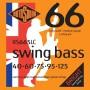 Rotosound RS665LC Swing Bass 66 - 5-str Medium