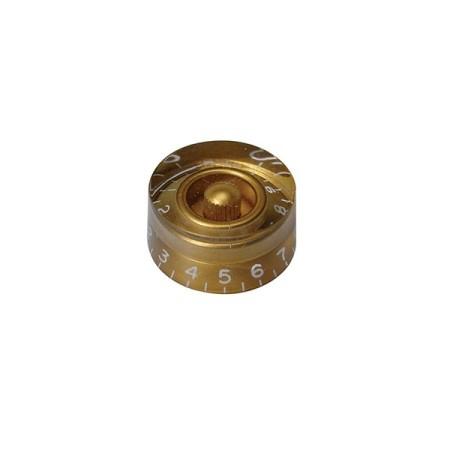 Boston KG-110 Speed Knob Gold