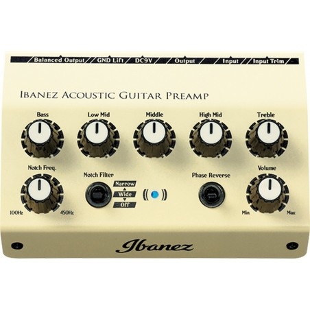 Ibanez AGP10