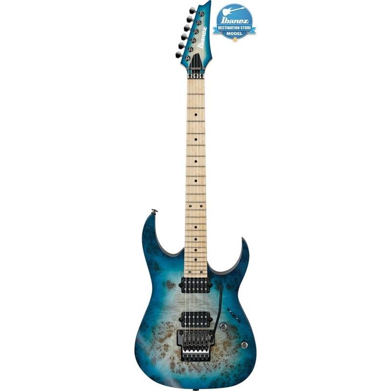 Electric Guitar Ibanez RG652MPB-GFB