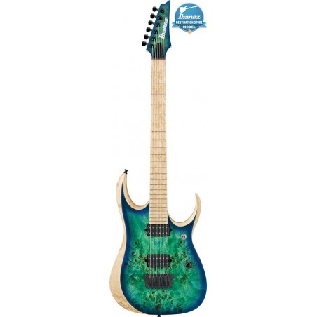 Elgitarr Ibanez RGDIX6MPB-SBB