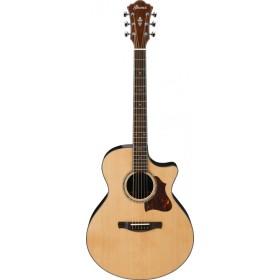 Westerngitarr Ibanez AE900-NT