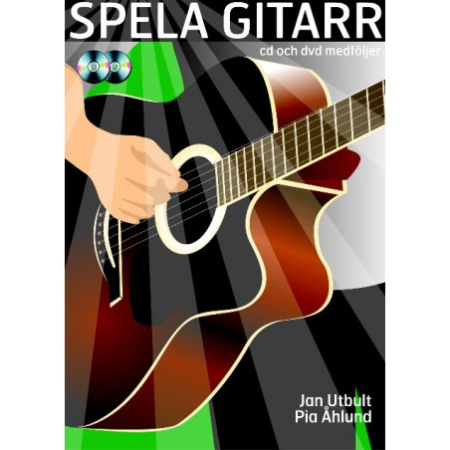 Spela Gitarr 1