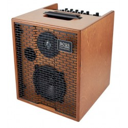 Acus One for Strings 5T Wood