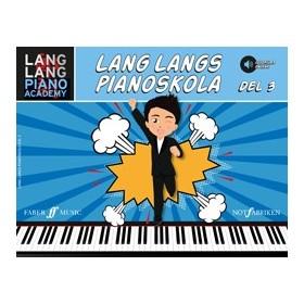 Lang Langs Pianoskola del 3