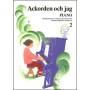 Ackorden och jag - Piano 2