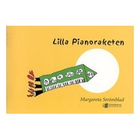 Lilla Pianoraketen