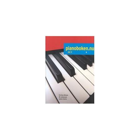 Pianoboken.nu del 2