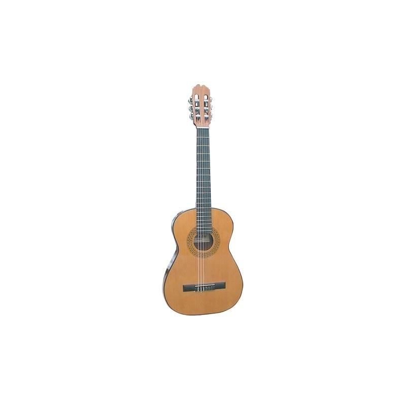 Klassisk gitarr Admira Fiesta