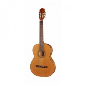 Klassisk gitarr Salvador Cortez CC-06 Student Junior 3/4 Natural